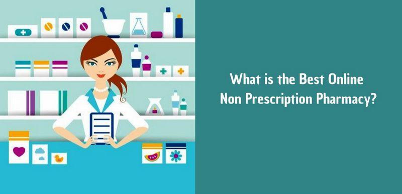 Best Online Non Prescription Pharmacy